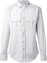рубашка с нагрудными карманами Joseph