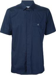 shortsleeved shirt Vivienne Westwood Man