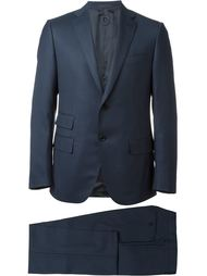 two piece suit Caruso