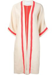 wide-sleeve coat Jeffrey Dodd