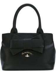 сумка-тоут с бантом Vivienne Westwood