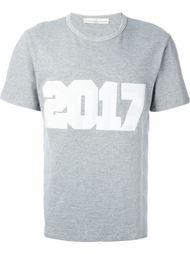 футболка 2017 Golden Goose Deluxe Brand