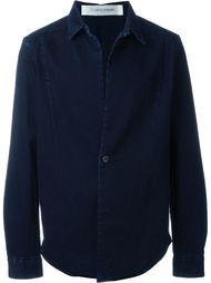 джинсовая куртка Individual Sentiments