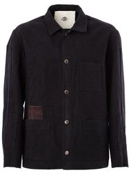 куртка-рубашка Aganovich
