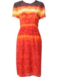 tie-dye dress Altuzarra