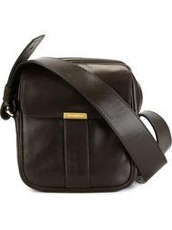 маленькая квадратная сумка на плечо  Yves Saint Laurent Vintage