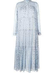 платье-рубашка  Agnona