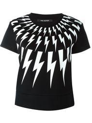 футболка 'Felpa'  Neil Barrett