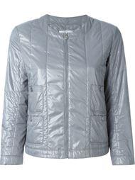 стеганая куртка Chanel Vintage
