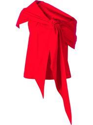 блузка с бантом  Isa Arfen