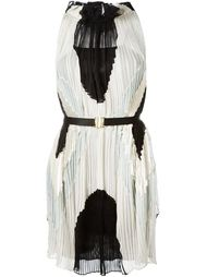 'Pira' dress Maria Lucia Hohan