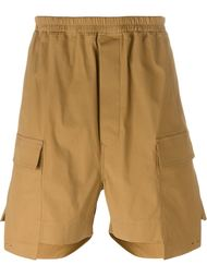 cargo shorts Rick Owens