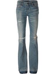 расклешенные джинсы Citizens Of Humanity
