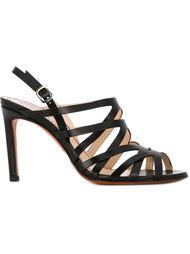 strappy sandals Santoni