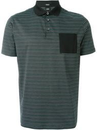 striped polo shirt Boss Hugo Boss