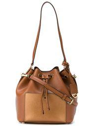 сумка-мешок через плечо 'Greenwich' Michael Michael Kors