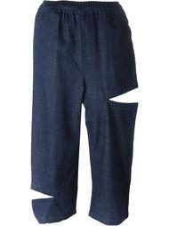 джинсовые брюки 'Release' Pam Perks And Mini