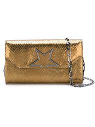клатч 'Vedette Star'  Golden Goose Deluxe Brand