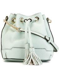 сумка-мешок со сборкой Rebecca Minkoff