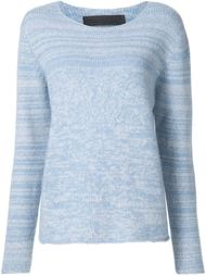 marled sweater The Elder Statesman