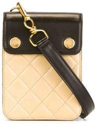 стеганая мини-сумка Chanel Vintage