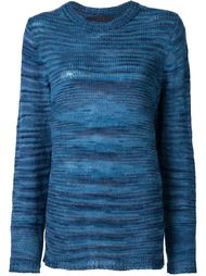 picasso stripes sweater The Elder Statesman