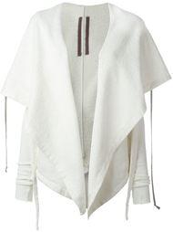 трикотажное пальто  'lace'  Rick Owens DRKSHDW