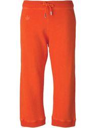 укороченные спортивные брюки Dsquared2