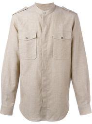 рубашка с нагрудными карманами Ports 1961