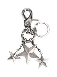 Star Key Ring Sophnet.