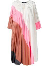 плиссированное платье Sofie D'hoore