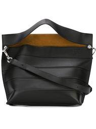 сумка на плечо 'Strip' Loewe