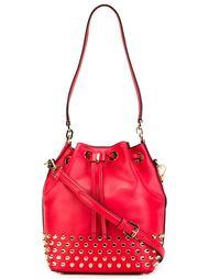 сумка-мешок с заклепками Michael Michael Kors