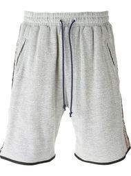 спортивные шорты James Long