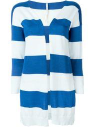 striped cardigan Miahatami