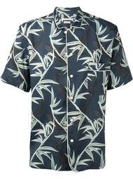 рубашка 'Shadow Leaf' Marc Jacobs