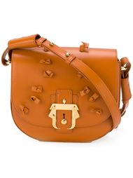 сумка через плечо  'Petite Babeth' Paula Cademartori