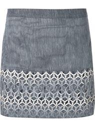 'Maze' skirt Iris Van Herpen