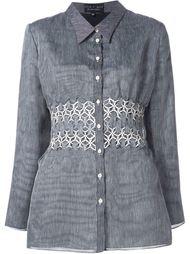 'Maze' jacket Iris Van Herpen