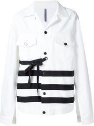 oversized denim jacket Todd Lynn