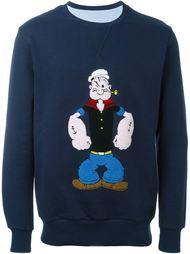 толстовка 'Popeye' Lc23