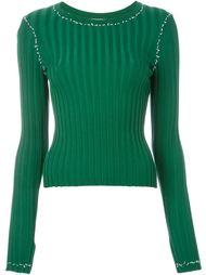 свитер в рубчик Altuzarra
