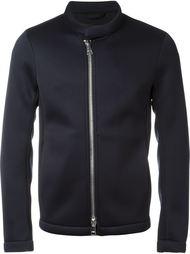 band collar zipped jacket  Emporio Armani
