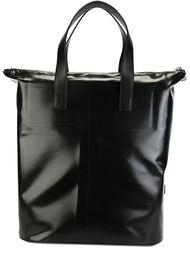 большая сумка-тоут Jil Sander