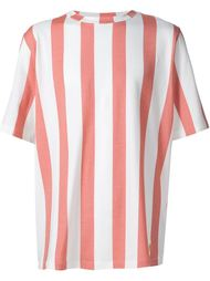 полосатая футболка 'Horatio' Vivienne Westwood Man