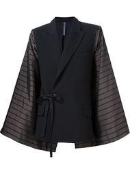 пиджак с рукавами в стиле кимоно Todd Lynn