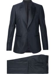 one-button suit Paul Smith London