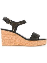 wedge sandals Salvatore Ferragamo