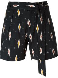 шорты  'Montevideo' с завязкой на талии  Valentine Gauthier