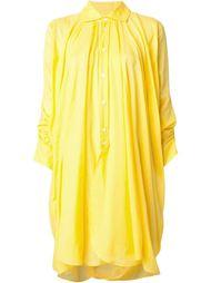 oversized shirt dress Junya Watanabe Comme Des Garçons